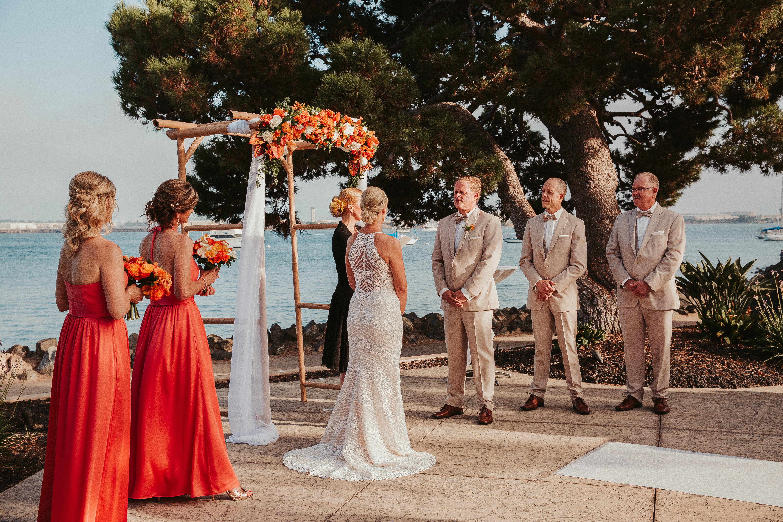 Wedding Photos Bali Hai San Go