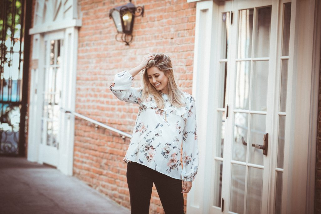 COMMERCIAL photos: PinkBlush Maternity Fashion