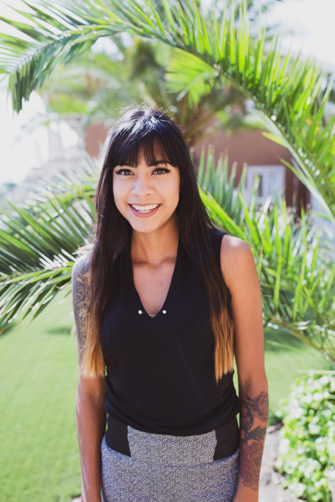 San Diego Headshot Photographer