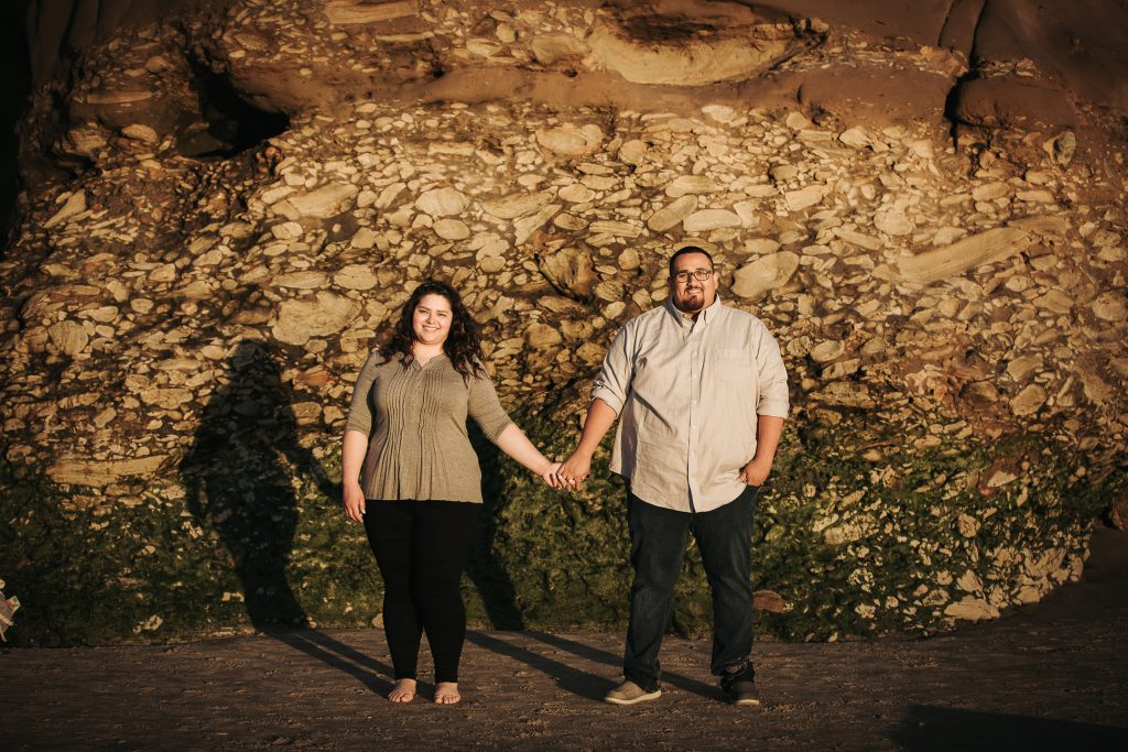 ENGAGEMENT photos: Scripps Pier