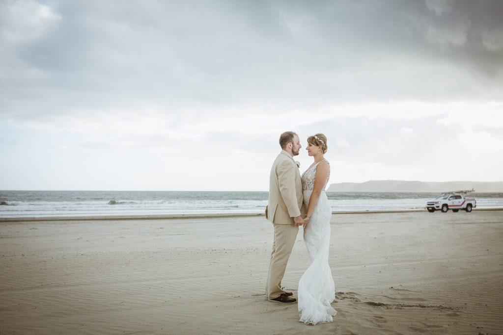WEDDING photos: South Coronado Beach