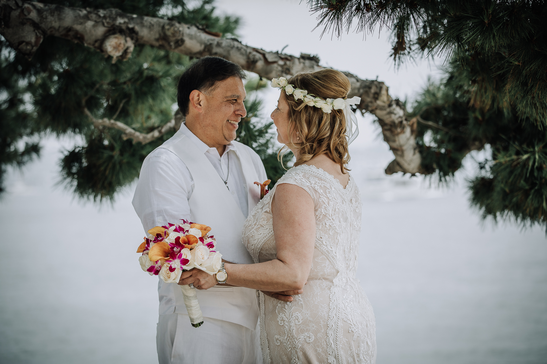 San Diego Wedding Photographer Bali Hai