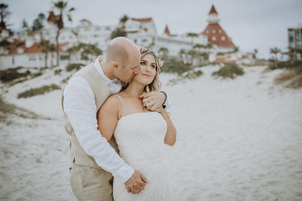 WEDDING photos: Coronado