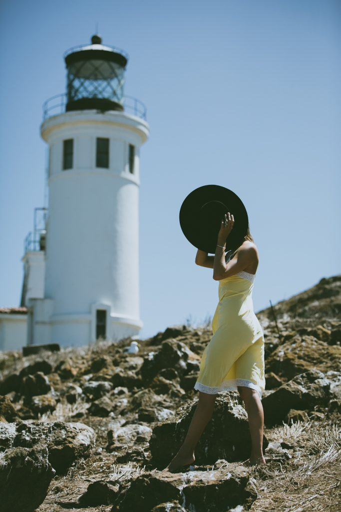 LIFESTYLE photos: Hannah Marie X Pequeno Heart, Channel Islands