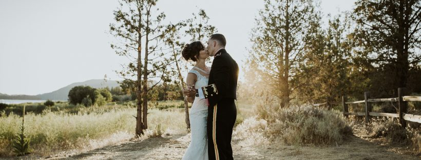 WEDDING photos: Gold Mountain Manor, Big Bear