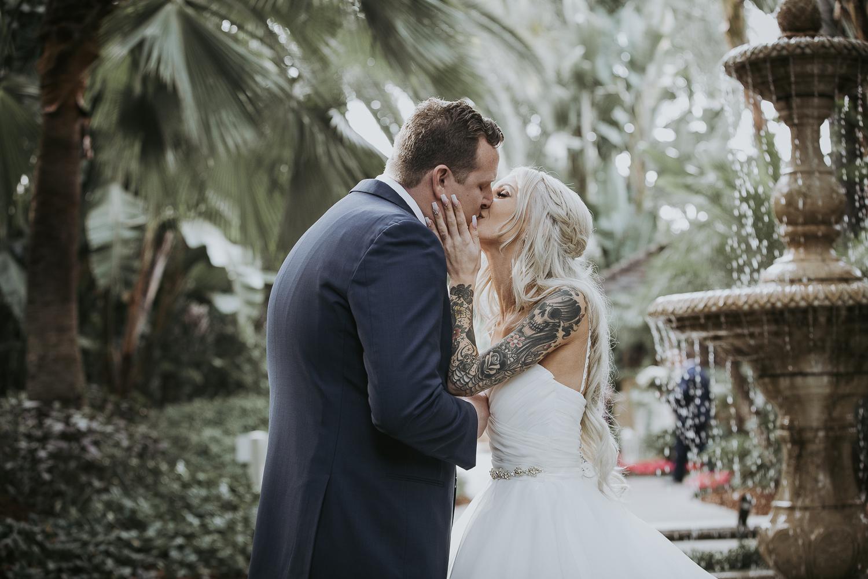 Grand Tradition Fallbrook Wedding Photos
