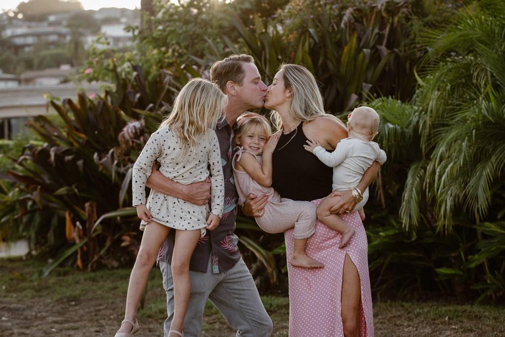 Point Loma Family Photos