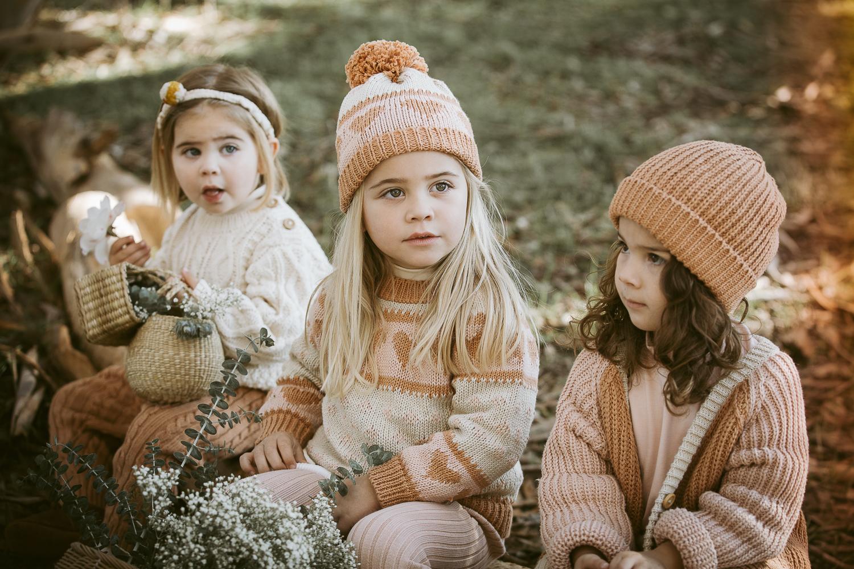 Organic Children's clothing