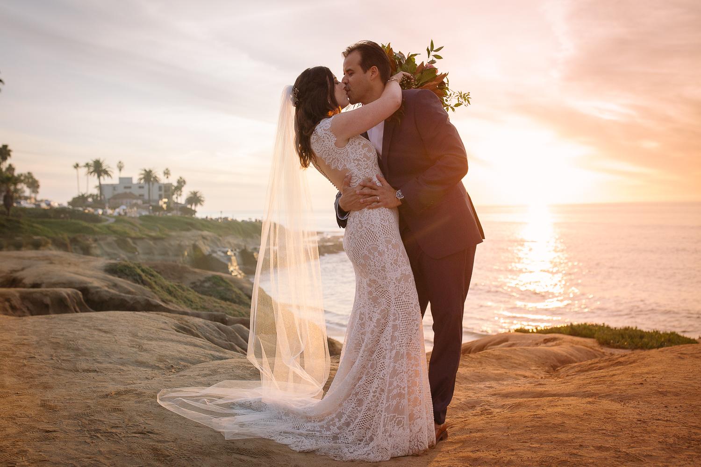Cuvier Park Wedding Photos